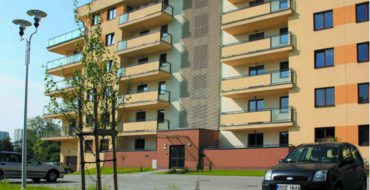 nowoczesne domy bliźniacze kraków 5