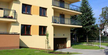 nowoczesne domy bliźniacze kraków 2