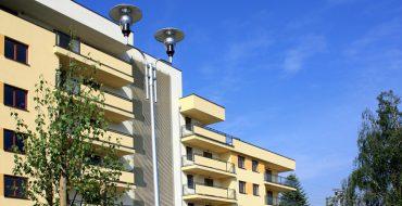 nowoczesne domy bliźniacze kraków